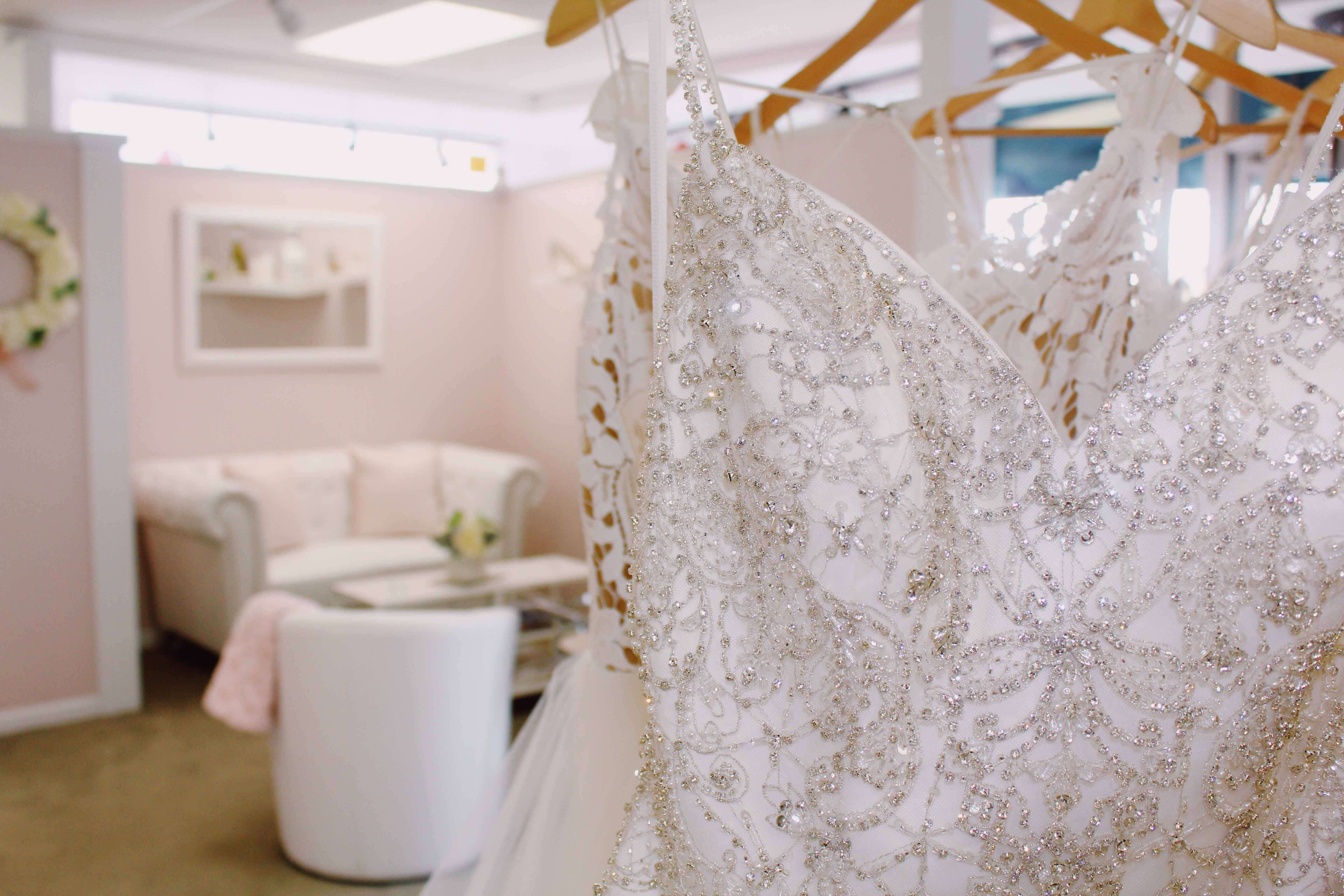 Rins Bridal Store Overview